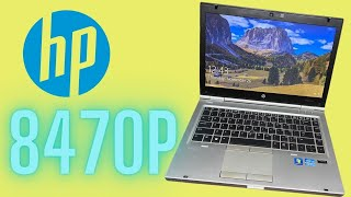 HP Elitebook 8470p - Is this the laptop you need in 2019?