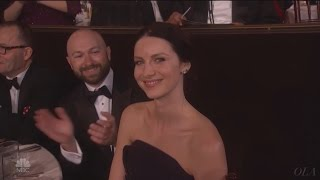Video Outlander | Caitriona Balfe ~ Golden Globes 2017 Nominee