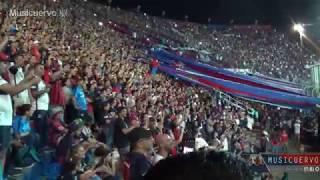 San Lorenzo 0-0 Huracan | San Lorenzo Te Vinimos A Ver Porque Tenemos Aguante..