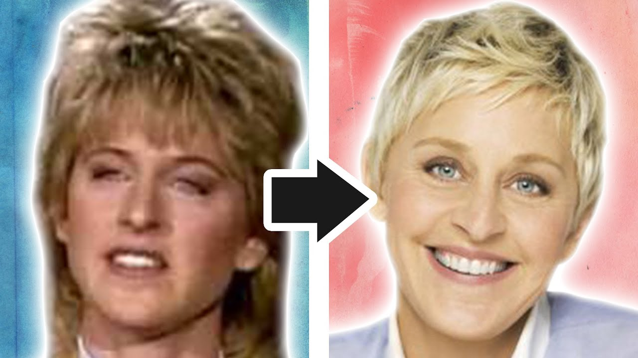 7 Facts About Ellen To Have In Your Melon thumbnail