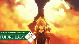 Kingdom Hearts - Dearly Beloved (Leg Day  Remix)