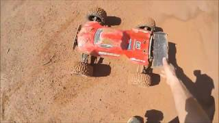 """ARRMA Kraton 6s """"110 Ft Launch...Can We Make It?"""""""