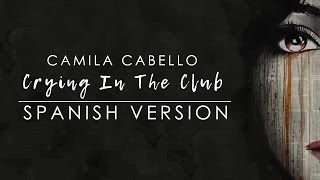 Giorgio - Crying In The Club (Spanish Version) - Cover