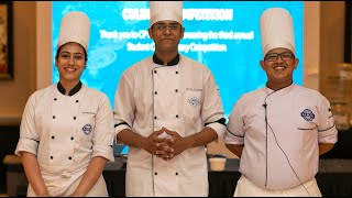 GOAL 2019 Highlights: Student Culinary Competition