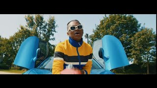 Dice Ailes   Otedola | Official Music Video