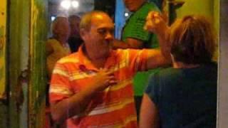 preview picture of video 'Primos reunidos en restaurant en la playa de Piñones, Loiza, Puerto Rico'