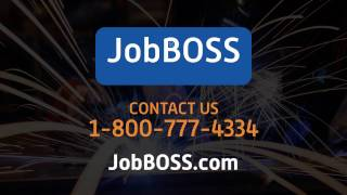 JobBOSS video