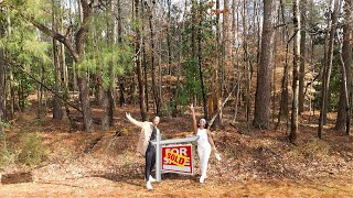 We Officially OWN Land | Building Our Dream Home Journey