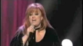 Is There Life Out There - Wynonna Judd