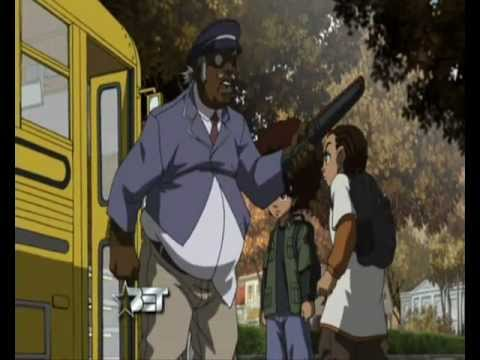the uncle ruckus compilation funniest clips the boondocks su