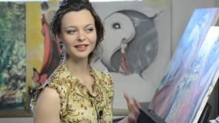 Светлана Сорока - визажист, стилист, художница