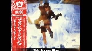 This Means War - AC/DC