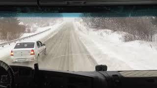 В снежном плену: основы езды в зимнее время / как выбрать провод для «прикуривания»!