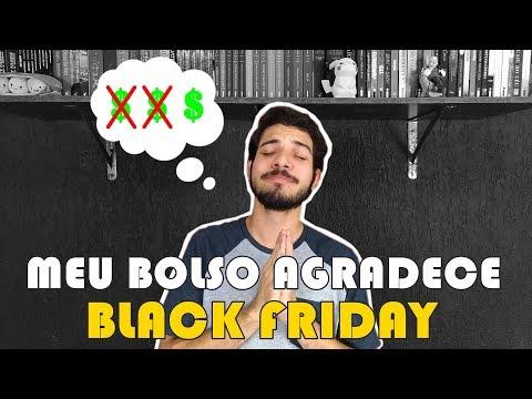LISTA DE LIVROS DESEJADOS | Black Friday 2017 | O Refúgio