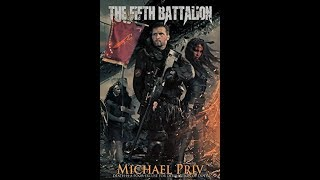 New Bestseller: The Fifth Battalion by Michael Priv