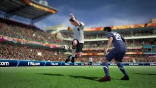 2010 FIFA World Cup South Africa video