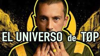 twenty one pilots: La Historia Escondida en sus Canciones (Trench y Blurryface)