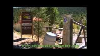 Video del alojamiento Cabañas de Javalambre