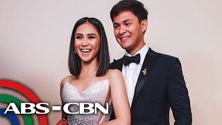 Nauwi sa sapakan ang secret wedding nina Sarah Geronimo at Matteo Guidicelli noong Huwebes ng gabi, batay sa blotter ng pulisya.  For more TV Patrol videos, click the link below: http://bit.ly/TVPatrol_2020  Check out more breaking news videos, click the link below: http://bit.ly/ANC_Highlights  Catch the latest morning news on: http://bit.ly/UmagangKayGanda2020  Subscribe to the ABS-CBN News channel! - http://bit.ly/TheABSCBNNews  Watch the full episodes of TV Patrol on TFC.TV   http://bit.ly/TVP-TFCTV and on iWant for Philippine viewers, click: http://bit.ly/TVPatrol-iWant  Visit our website at http://news.abs-cbn.com Facebook: https://www.facebook.com/abscbnNEWS Twitter: https://twitter.com/abscbnnews  #TVPatrol #ABSCBNNews #ABSCBNNewsAndCurrentAffairs