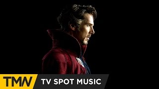 Doctor Strange - Change Your Reality TV Spot 50 Music | Really Slow Motion - Damnation