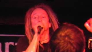 Strike Anywhere - 3/7 Detonation (Live At The Barfly, Cardiff, 2002)
