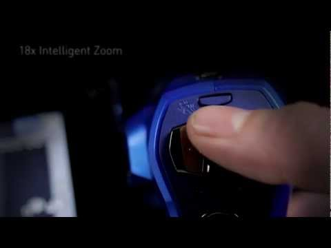 Panasonic HX-WA30 Camcorder - The Extreme Action Camcorder