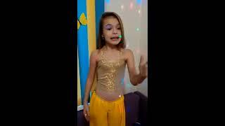 Лиза Мея, песня Моаны