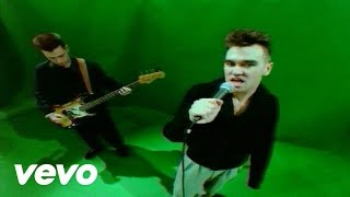 Morrissey The Last Of The Famous International Playboys Video