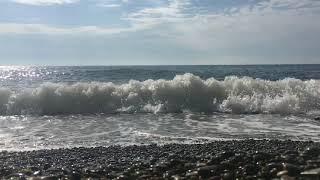 Крым. Красота, природа Крыма. Море.