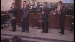 Southern Gospel Music - Men of Faith