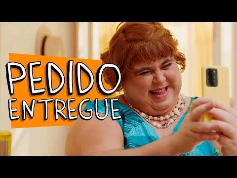 PEDIDO ENTREGUE