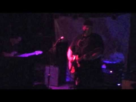 "Apache Fog - ""Wet Twin Whistles"" - Lava Lounge, Pittsburgh, PA - 031314"
