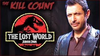 The Lost World: Jurassic Park (1997) KILL COUNT