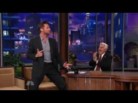 Hugh Jackman sings  the music man