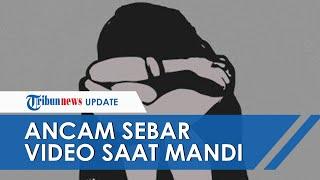 Pria di Kediri Rudapaksa Gadis 16 Tahun hingga Alami Trauma, Ancam Sebarkan Video Korban saat Mandi