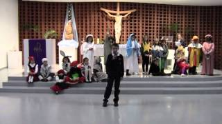 Teatro de Navidad (Vídeo y fotos)