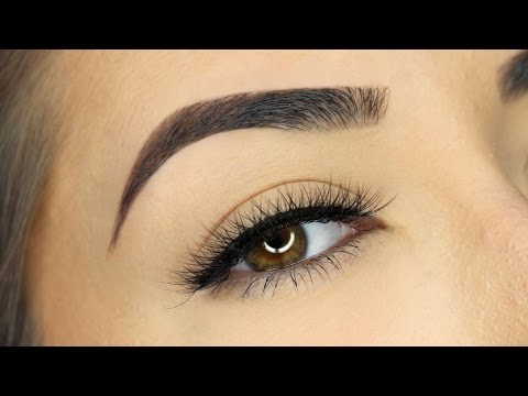 Video Eyebrow Tutorial | Benefit Cosmetics Brow Collection