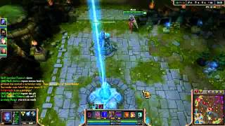 League of legends duo game
