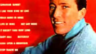 ANDY WILLIAMS - I HAVE DREAMED