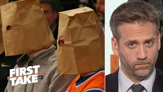 Knicks fans should fire themselves!  – Max Kellerman | First Take