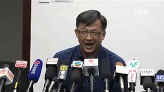 20190722 何君堯議員回應721元朗襲擊案