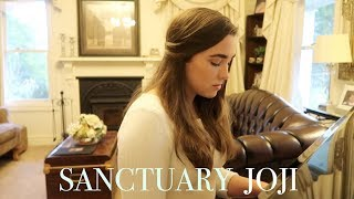 Sanctuary   Joji (Cover)