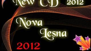Nova Lesna Band - Zandara - 2012  (1)