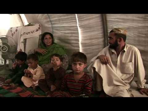 Caring for Women, UNFPA in Pakistan