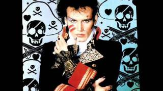 Adam And The Ants-Press Darlings
