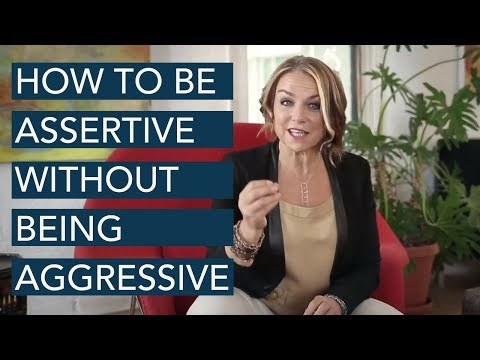 Be Weary to Avoid Bringing Aggression Into Relationships
