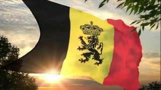 National Anthem of the Kingdom of Belgium (Dutch / French)