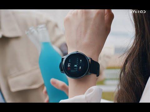 Mi IMILAB Smart Watch KW66