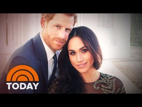 Meghan Markle Speaks Out About Her Father   TODAY