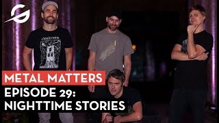 Metal Matters Podcast #29: Nighttime Stories And Cold Hope Trevor Shelley DeBrauw Of Pelican